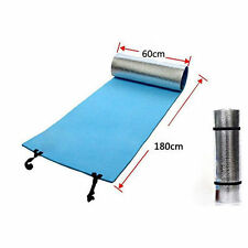 NEW!180*60cm*6mm Thick Mat Pad for Leisure Picnic Exercise, Fitness&Yoga Lot NC