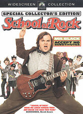 The School of Rock (DVD, 2004, Checkpoint - Widescreen)