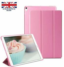 """Ultra Thin Leather Smart Stand Case Cover For Apple iPad Air Mini 9.7"""" Inch Pro"""