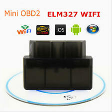 OBD2 ELM327 V1.5 Bluetooth Wireless Car Scanner Android Torque Auto Scan Tool