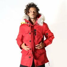 Jacket for men PARAJUMPERS JCKMA02 724