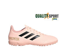 7b1a0cf250ec Adidas Predator Tango 18.4 Tf Pink Men s Shoes Five-A-Side-Football Soccer