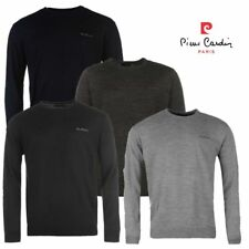 PULL PIERRE CARDIN HOMME TRICOT COL ROND, SWEAT