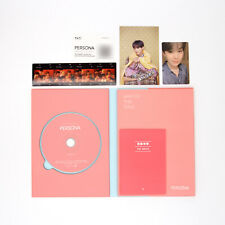 [BTS]6th mini Album-MAP OF THE SOUL:PERSONA/Boy with Luv/Ver. 2/Album+SUGA pc