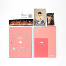 [BTS]6th mini Album-MAP OF THE SOUL:PERSONA/Boy with Luv/Ver. 2/Album+J-Hope pc