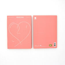 [BTS]MAP OF THE SOUL:PERSONA/Boy with Luv/ Ver.2 / Album+Postcard / NO PHOTOCARD