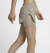 NIKE  Run Division Elevate 2 in 1 Running Shorts Women's Size XS