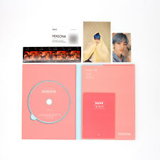 [BTS]6th mini Album-MAP OF THE SOUL:PERSONA/Boy with Luv/Ver. 2/Album+V pc
