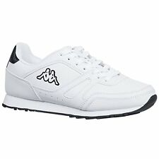 60923a30c Kappa Shoes Sneakers Annanes S White Man Woman Running Running Low News