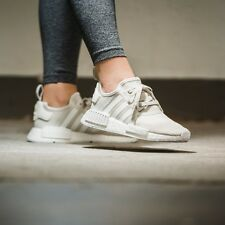 bb756f9f7 Adidas NMD R1 Talc Cream Sand Exclusive Size UK 8 Last Pair0 ...