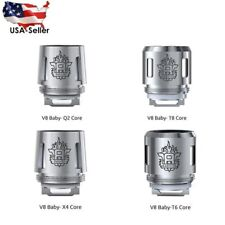 Authentic SMOK² TFV8 Baby Beast Coil For V8 -T8 T6 X4 Q2 Replacement Coils.