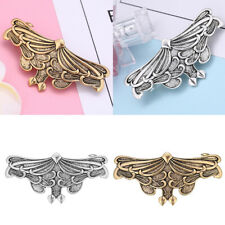 Viking Hair Jewelry Vintage Style Antique Barrette Women Hair Clips Hairpins
