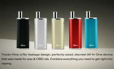 Authentic Yocan Hive 2.0 650Mah RASTA EDITION All In One Kit Tank Lot