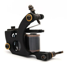 Professional Carbon Steel Imported Coil 10 Wrap Coils Tattoo Machine Supply