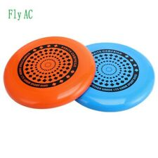Flying Disc Outdoor Professional 175g 27cm Leisure Game Play Ultimate Frisbee