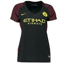 Womens Nike MCFC Manchester City Football Shirt 777117 011 Large