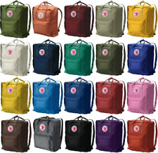 KANKEN FJALLRAVEN 16l - NEW, ORGINALLY PACKED, WITH TAGS!