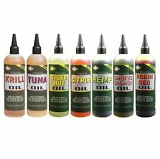 Dynamite Baits Evolution Oils For Carp Fishing Pva Freindly Glug Liquid