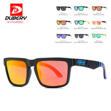 DUBERY Classical Men Women Vintage Polarized Sunglasses Driving Outdoor Eyewear