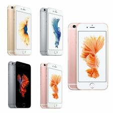 Apple iPhone 6s 16GB 64GB 128GB Factory Unlocked Smartphone 4 Colors Gift