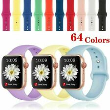 44mm Strap For Apple Watch Bands 42mm Correa apple watch 4 3 2 iwatch band 38mm