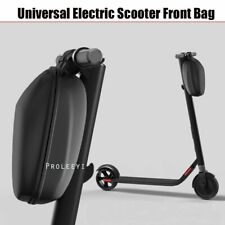 Universal Electric Scooter Storage Bag Handle Charger Tool Hanging Accessories