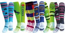 WackySox 6 Pairs for 4 Saver Pack Equestrian, Riding Socks - Best In Show