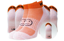 WackySox 3 Pairs For 2 Saver Pack Trainer Socks - Holland