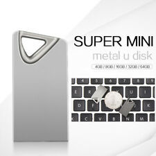 Portable Mini 32GB USB 2.0 Flash Stick Pen Data Memory Flash Drive Disk U Disk