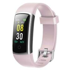 YAMAY Fitness Tracker,Watch with Blood Pressure Heart Rate Monitor Smart IP68 Wa