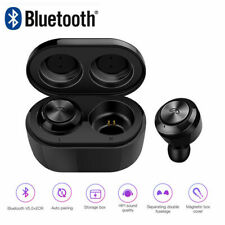 DT3 TWS Bluetooth 5.0 Stereo Earphone Wireless Headphone Sport In Ear Earbuds