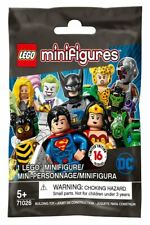 LEGO DC Comic Super Heroes Minifigures (71026) - SEALED