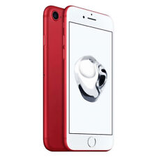 Apple iPhone 7 128GB Factory Unlocked - Red Smartphone A1660 128 GB Cell LTE