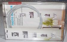 Cable Photo Holder w/ Magnets by Kikkerland