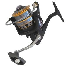 Alcedo Pride MSP wide spool light spinning reels 10 B/B 1500 to 5000 size