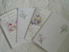 SYMPATHY CARDS - various multi designs available