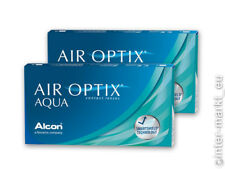 Air Optix AQUA - 2×6  Neu&OVP Top-Qualität !