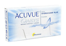 Acuvue Oasys 1x6 Kontaktlinsen BC 8.4 und 8.8 Johnson&Johnson TOP ANGEBOT