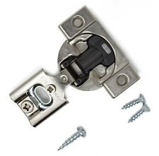 (20) BLUM OVERLAY BLUMOTION COMPACT CABINET HINGE SOFT CLOSE SOFT-CLOSEING