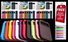 S VIEW FLIP CASE COVER FOR SAMSUNG GALAXY S4 i9500,i9505 WITH AUTO SLEEP/WAKE