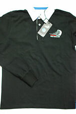 Maglia uomo POLO NORTH SAILS NEW ZEALAND SAILING TEAM bottoni rugby risparmi 36%