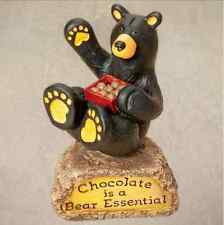 Big Sky Carvers Demdaco Bearfoots Bear Essential Figurine Jeff Fleming