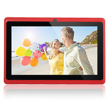 """7"""" Android 4.0 Capacitive Screen 8GB 512MB Tablet PC Wi-Fi Multi-Core Camera"""
