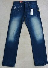 G-Star Attacc Straight 50566.4644.071 Jeans Hose Jeanshose W 30 31 32 36 L 32 34