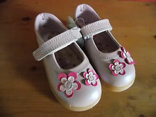 Chaussures fille sandales pointure 20 22 23 24 25 rose Neuf