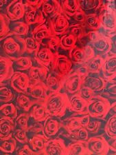 Hydrographics film rose water transfer printing film HugasLTD