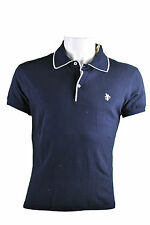 Polo Uomo Williams Wilson Col.Blu