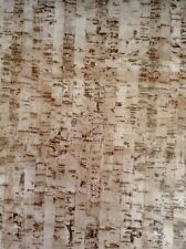 Hydrographics film cork walnut water transfer printing film HugasLTD
