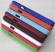 PREMIUM IMPORTED MATTE FINISH HARD BACK CASE COVER FOR SAMSUNG GALAXY S2 i9100