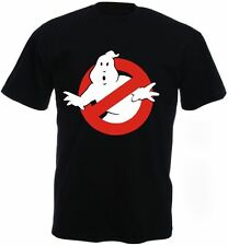GHOSTBUSTERS Geisterjäger Fun Shirt Bill Murray Dan - S M L XL XXL 3XL 4XL 5XL